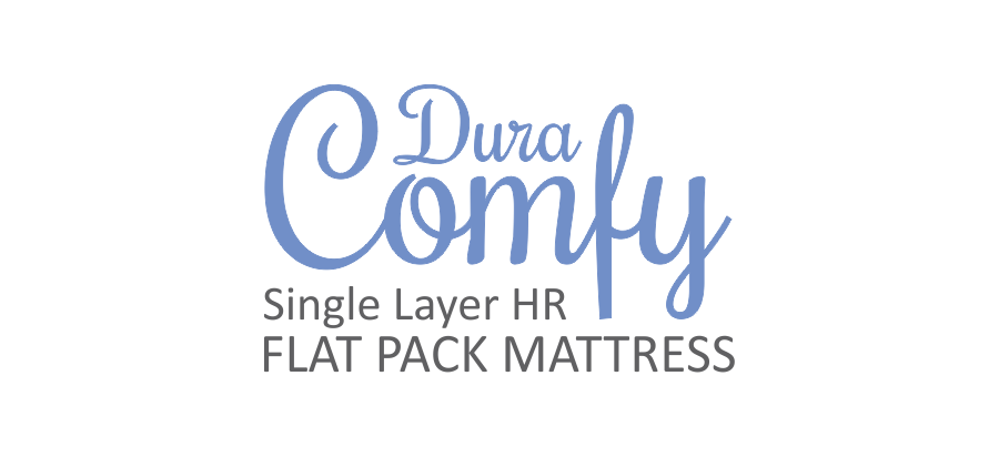 Dura Comfy Logo