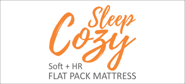 Sleep Cozy Logo